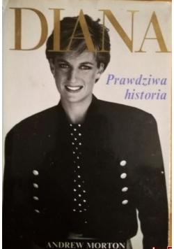 Diana prawdziwa historia