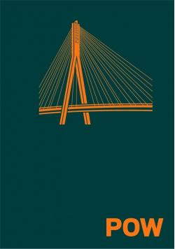 POW. Ilustrowany atlas architektury Powiśla