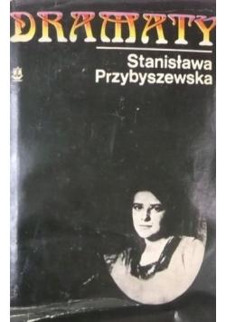 Przybyszewska Dramaty