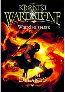 Kroniki Wardstone Wiedźmi spisek