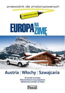 Europa na zimę