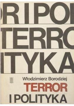 Terror i polityka