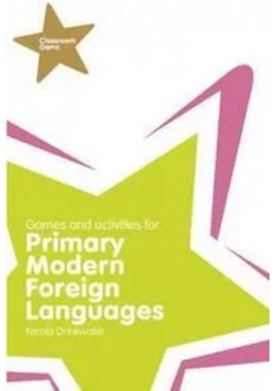Primary Modern Foreign Languages