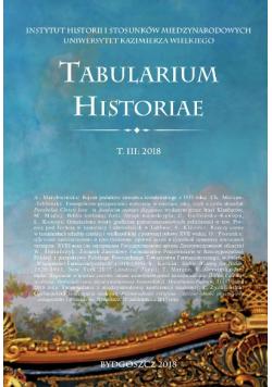 Tabularium historiae