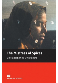 The Mistress Of Spices Upper Intermediate