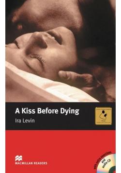 A Kiss Before Dying Intermediate + CD Pack