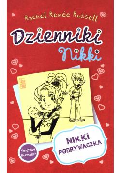 Dzienniki Nikki Nikki podrywaczka