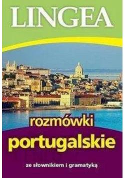 Rozmówki portugalskie