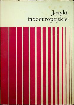 Języki indoeuropejskie Tom I