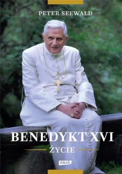 Benedykt XVI. Życie