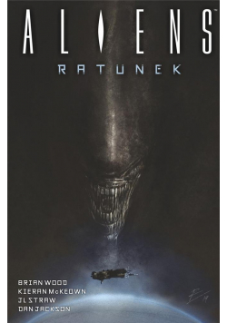Aliens. Ratunek