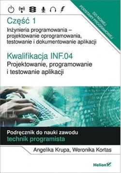 Kwalifikacja INF.04. Projektowanie.. cz.1