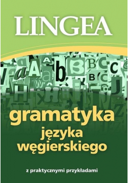 Gramatyka języka węgierskiego