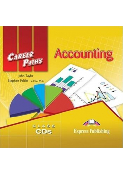 Career Paths: Accounting CD