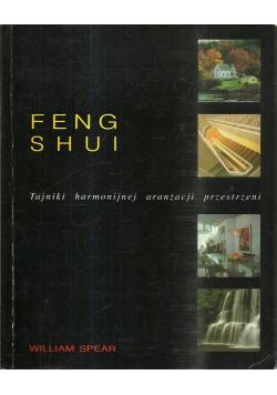Feng Shui tajniki harmonijnej aranżacji przestrzeni