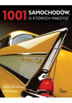 1001 samochodów o których marzysz