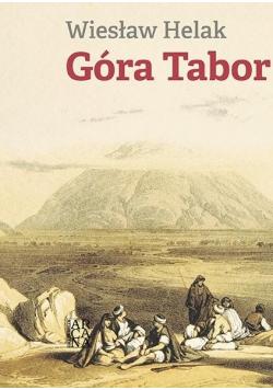 Góra Tabor