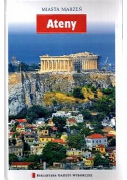 Miasta marzeń  Ateny