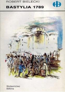 Bastylia 1789