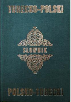 Słownik polsko - turecki
