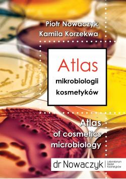 Atlas mikrobiologii kosmetyków