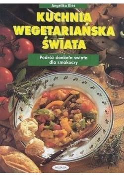 Kuchnia wegetariańska świata