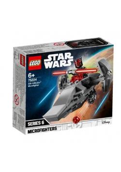 Lego STAR WARS 75224 Sith infiltrator