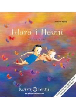 Klara i Hauni