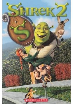 Shrek 2. Reader Level 2 + CD
