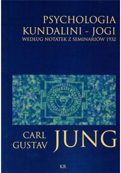 Psychologia kundalini - jogi