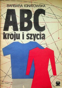 ABC kroju i szycia
