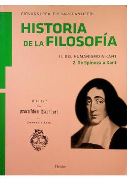 Historia de La Filosofia tomo 2