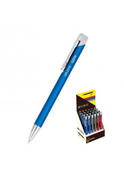 Długopis GR-2115 niebieski (24szt) GRAND