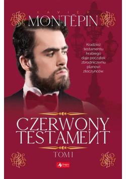 Czerwony testament T.1