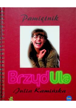 Pamiętnik Brzydula