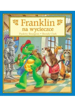 Franklin na wycieczce T.8