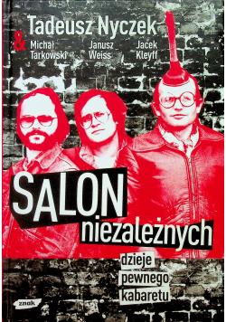 Salon Niezależnych Plus CD
