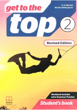 Get to the Top Revised Ed. 2 SB MM PUBLICATIONS