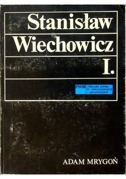 Stanisław Wiechowicz Działalność