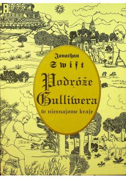 Podróże Gulivera w nieznane kraje