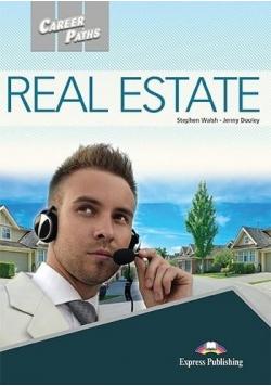 Career Paths: Real Estate SB EXPRESS PUBLISHING