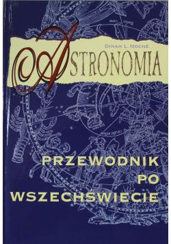Astronomia Przewodnik po wszechświecie