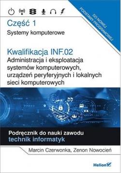 Kwalifikacja INF.02 Administracja i ekspl. ...cz.1