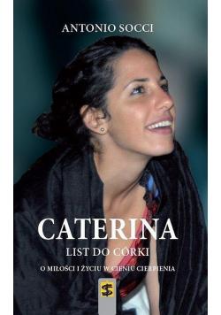 Caterina List do córki