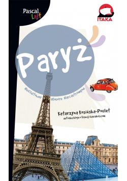 Pascal Lajt Paryż w.2020