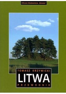Litwa przewodnik