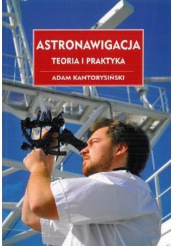 Astronawigacja. Teoria i praktyka