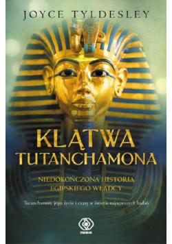 Klątwa Tutanchamona