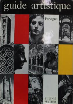 Guide Artistique Espagne