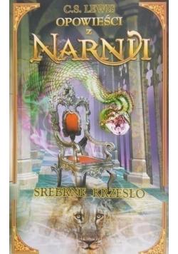 Opowieści z Narnii Srebrne krzesło